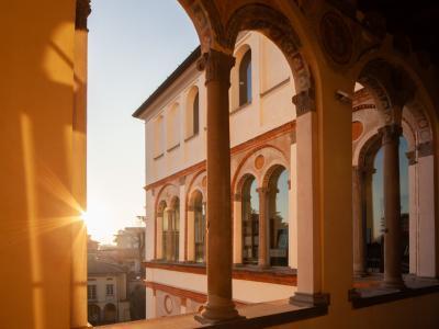 Bernareggi - Terrace
