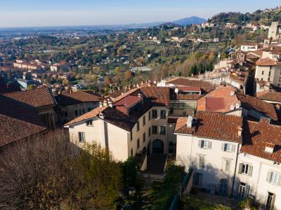 Rosate - External view