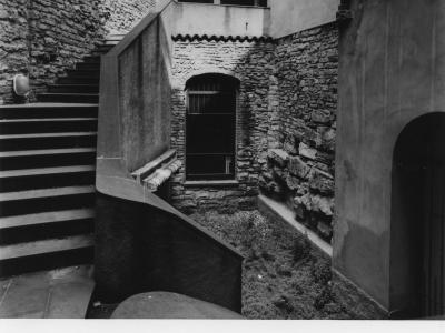 Palazzo Terzi - old photo