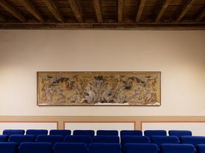 Salvecchio - Room #1