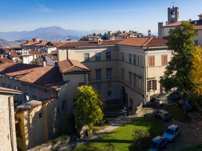 Salvecchio - External view