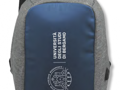 Anti-theft system polyester backpack € 31,00