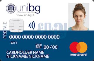 Enjoy Card UniBg