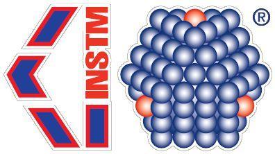 Logo INSTM