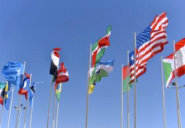 International fundings