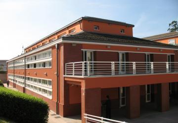 Dalmine Campus