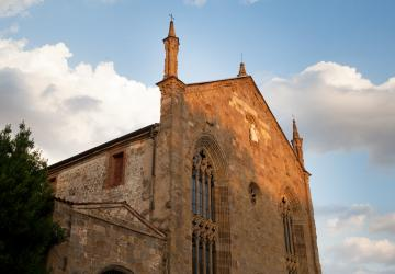Historic Buildings and Artistic Heritage