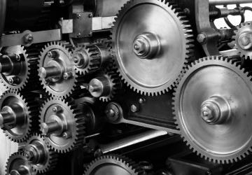 Patent Gearbox