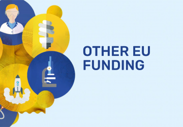 Other EU funding opportunities