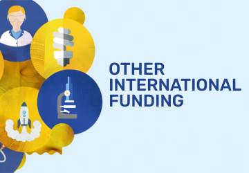 Other International funding opportunities