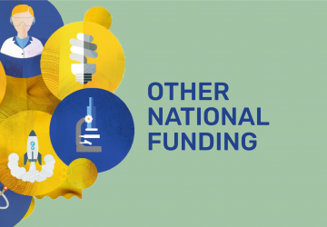 Other National funding opportunities