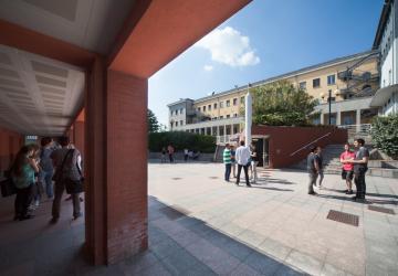 Campus di Ingegneria di Dalmine - UniBg