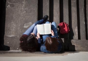 Students in Rosati
